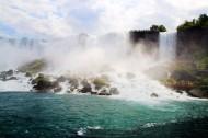 加拿大尼亚加拉瀑布风景图片(8张)