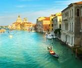 威尼斯水城景色图片(10张)
