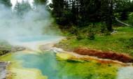 美国黄石国家公园风景图片(17张)