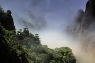 江西三清山风景图片(11张)