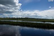 内蒙古额尔古纳河风景图片(15张)