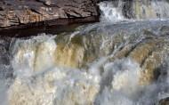 黄河壶口瀑布图片(12张)