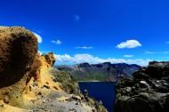 吉林长白山天池风景图片(11张)