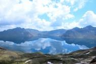 吉林长白山自然风景图片(5张)