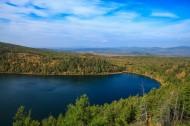 内蒙古阿尔山天池风景图片(8张)