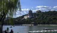 北京颐和园风景图片(26张)