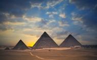 神秘的古埃及图片(12张)