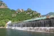辽宁大连冰峪沟风景图片(8张)