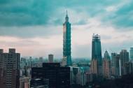 台湾台北市风景图片(11张)