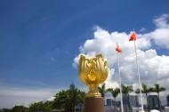 香港会展中心图片(34张)