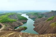 湖南郴州高椅岭风景图片(6张)