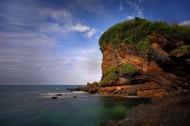 广西北海涠洲岛风景图片(9张)
