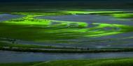 内蒙古额尔古纳河风景图片(9张)