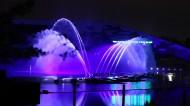 深圳欢乐海岸风景图片(10张)
