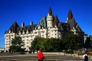 加拿大首府渥太华风景图片(9张)