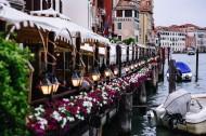美丽的意大利威尼斯图片(17张)