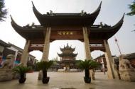 上海七宝镇图片(19张)