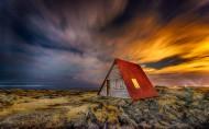 冰岛风景图片(20张)