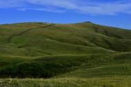 内蒙古包头春坤山风景图片(7张)