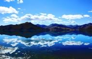 西藏风景图片(9张)