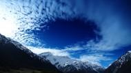 新西兰库克山国家公园风景图片(11张)