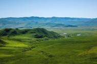 甘南草原风景图片(10张)