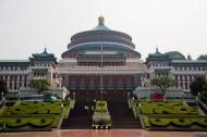 重庆人民礼堂图片(7张)