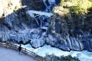 云南虎跳峡风景图片(10张)