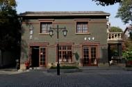 上海虹口文化街风景图片(12张)