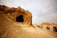 新疆交河古城风景图片(9张)