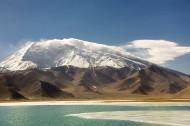 新疆帕米尔高原风景图片(14张)