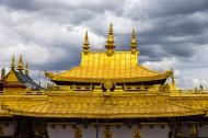 西藏大昭寺风景图片(17张)