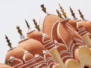 印度建筑图片(20张)