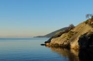 美国马蹄湾风景图片(6张)
