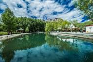 美丽的西藏风景图片(10张)