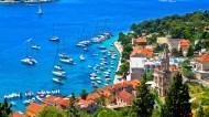 唯美的克罗地亚风情图片(10张)