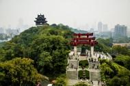 湖北武汉风景图片(16张)