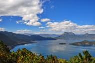 四川泸沽湖风景图片(19张)