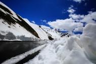 新疆天山风景图片(11张)