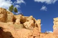 美国布莱斯峡谷风景图片(10张)