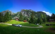 风景如画的瑞士风景图片(11张)