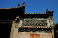 广东广州沙湾古镇风景图片(7张)