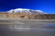 帕米尔高原风景图片(12张)