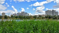 俄罗斯第聂伯河风景图片(12张)