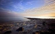 德国斯彼克罗格海岛风景图片(12张)