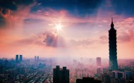 台湾台北风景太美图片(24张)
