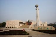 福州博物馆图片(5张)