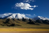 西藏阿里改则风景图片(10张)