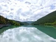 云南泸沽湖风景图片(11张)