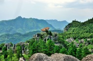 重庆万盛石林风景图片(10张)